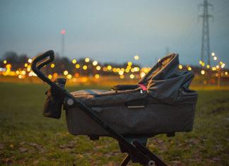Wybór praktycznego wózka dla dziecka