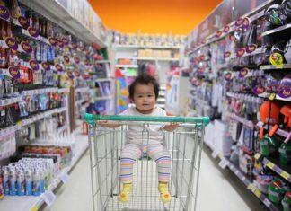 Trzy zalety kupowania większych opakowań produktów