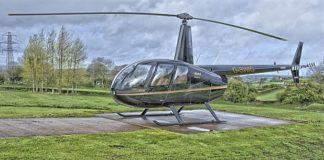 nowy helikopter
