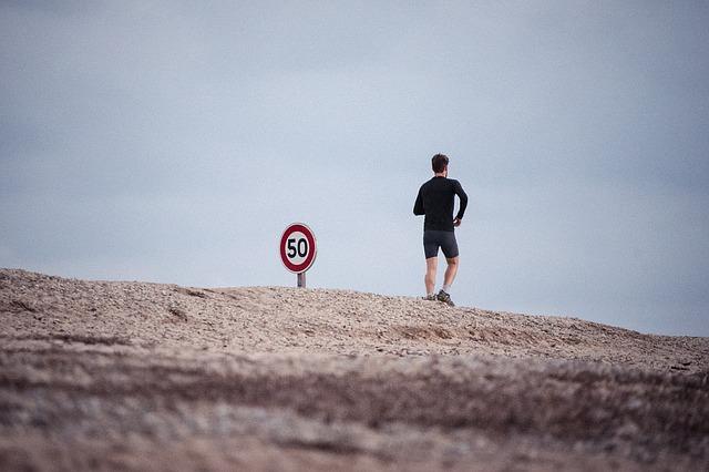 bieg długi dystans