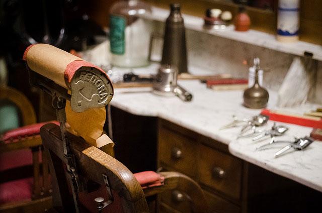 Kosmetyki do trwałej i do prostowania włosów