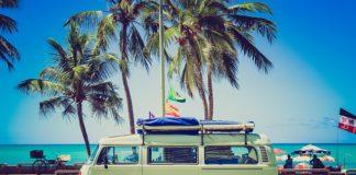 Wakacje na słonecznej Dominikanie