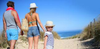 10 najpiękniejszych plaż polskiego wybrzeża
