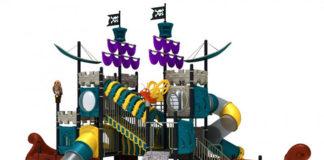Place zabaw metalowe - dlaczego warto wybrać właśnie taki plac zabaw?