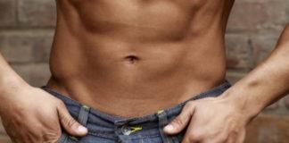 Jakie ćwiczenia na mięśnie brzucha dla mężczyzn ?