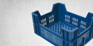 Profesjonalne skrzynki plastikowe - logistyka transportu i składowania