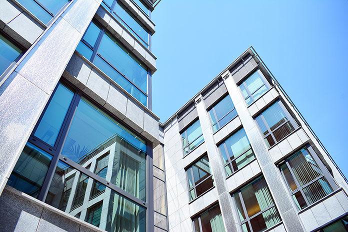 Okna plastikowe - jakość i elegancja