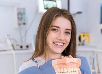 Dentysta - zabiegi