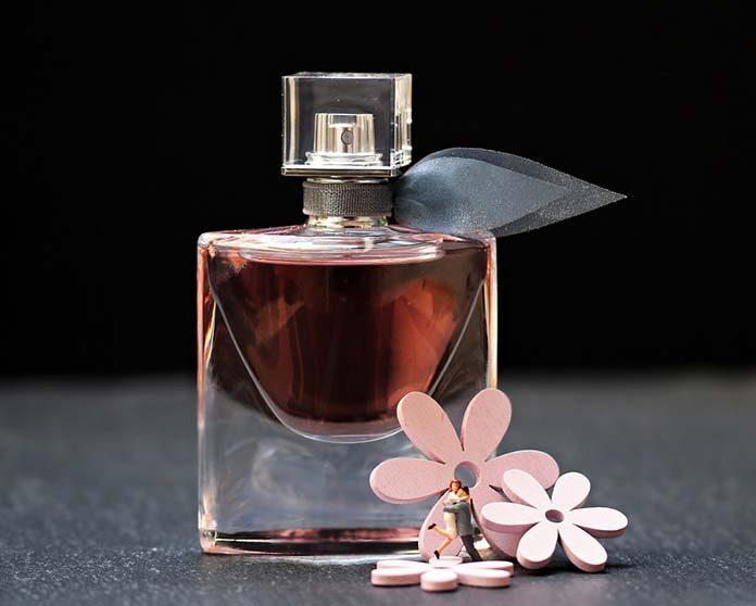 Perfumy damskie na zimę