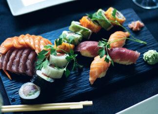 Kuchnia japońska – co warto wiedzieć na ten temat