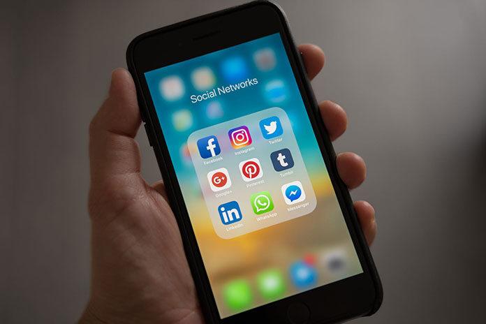 smartphony Iphone