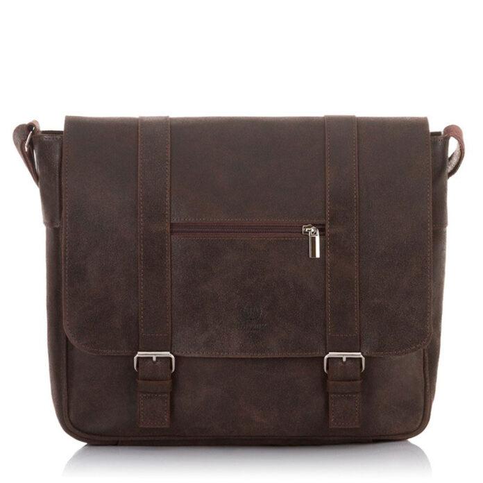 Jaka torba będzie idealna do szkoły i na studia