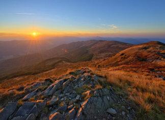 Turnusy rehabilitacyjne w górach