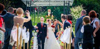 Organizacja wesela – zespoły muzyczne