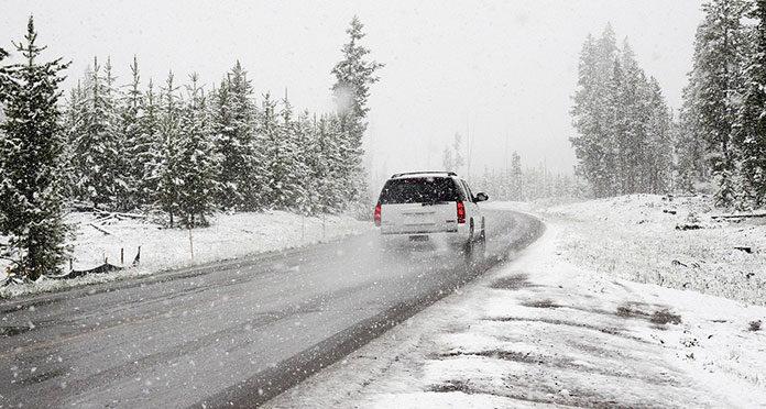 Jak przygotować samochód na zimę