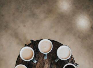 Jak znaleźć kawę idealną