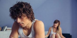 Bezpieczne tabletki na zaburzenia erekcji