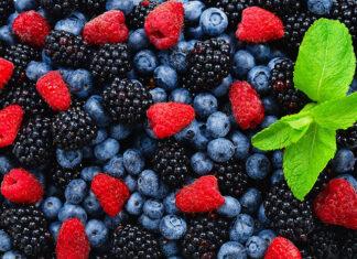Jakie owoce można jeść na diecie ketogenicznej