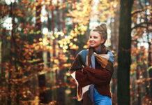 Swetry damskie na jesień